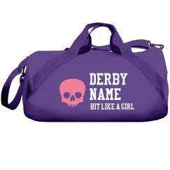 Roller Derby Bag