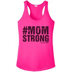 #MOMSTRONG-Workout