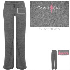 Dancer's Edge Adult Sweatpants
