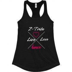Z-Tribe Live Love Dance