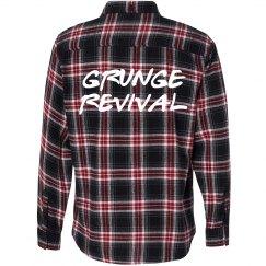 Grunge Revival