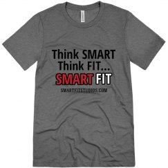 Smart Fit Men Athletic Shirt