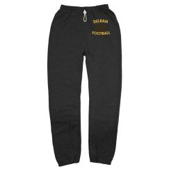 Unisex Relaxed Sweatpants
