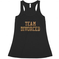 Team Divorce Party