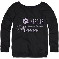 Rescue mama