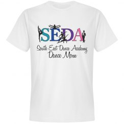 SEDA Dance Mom Tee