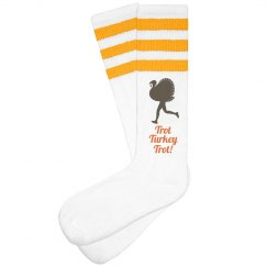 Turkey Trot Socks