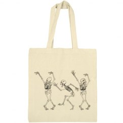 3 Skeletons Dancing