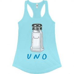 Tequila Bff Salt Uno