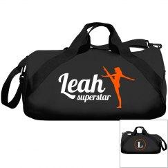 LEAH superstar