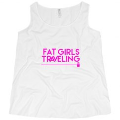 FGT Pink Luggage Tank