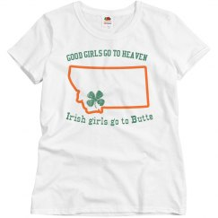 Good Irish St Pats