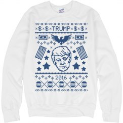 Trump Sweater Pride