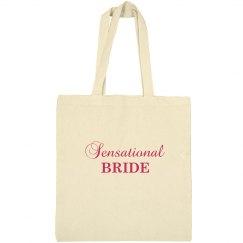 Sensational Bride Tote