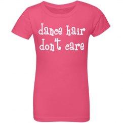 dance Hair Youth