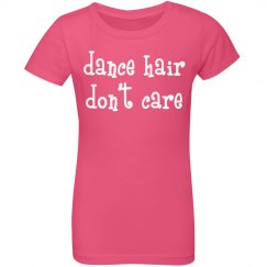 dance Hair Youth