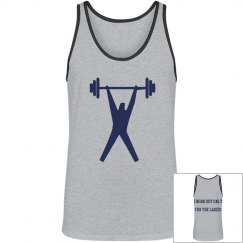 Boys work out shirt