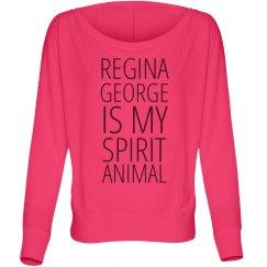 Spirit Animal Regina