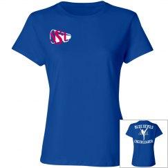 Monogram team shirt