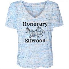 Honorary Ellwood Flowy Top