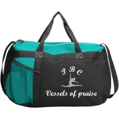 2nd design for church bags