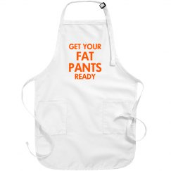 Fat Pants Ready Chef