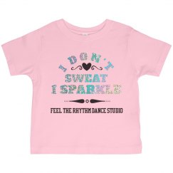 Toddler Sparkle