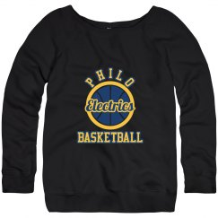 Philo Basketball