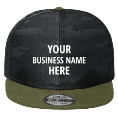 Custom Hat For Your Business
