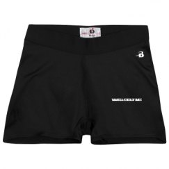 Pro-Compression Women's Shorts