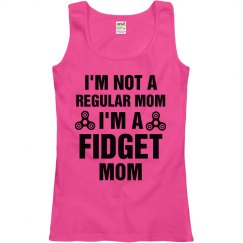 Pretty Cool Fidget Spinner Mom
