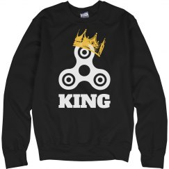 Notorious Fidget Spinner King