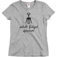 Mom's Fidget Spinner Funny Gift