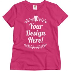 Customize Cute Group Shirts