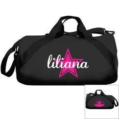 Liliana. Ballet