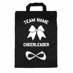 Create a Custom Uniformer Nfinity Cheer Bag