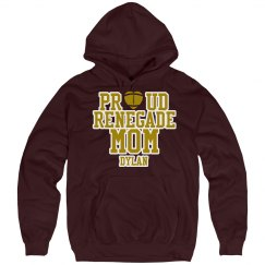 Renegade Mom sweatshirt