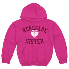 youth sister sweatshirt