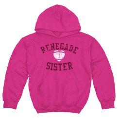 youth sister sweatshirt