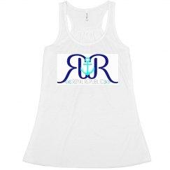 RR: logo tank