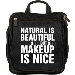 Natural is Beautiful