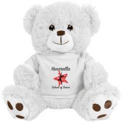 Yanarella Teddy