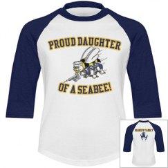 Seabee Kid's shirt