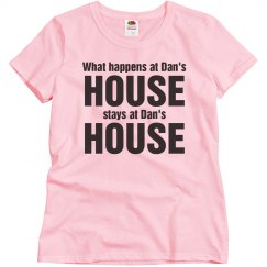 Dan's House