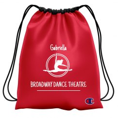 BDT Drawstring Bag