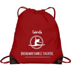BDT Drawstring Bag