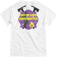 Wildland Firefighter Maltese Tee