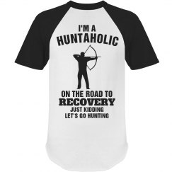 Recovering Huntaholic