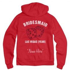 Bridesmaid Bachelorette