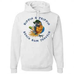 SIPPIN & TRIPPIN Hoodie